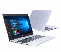 "Notebook / Laptop 15,6"" HP ProBook 450 G7 i5-10210/16GB/512+1TB/Win10P MX250"