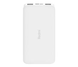 Powerbank Xiaomi Redmi Power Bank 10000mAh Biały