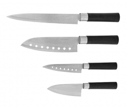 Akcesoria do kuchni Cecotec Santoku knives