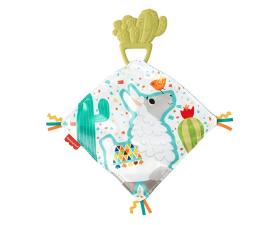 Zabawka dla małych dzieci Fisher-Price Gryzaczek kaktus