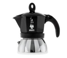 Ekspres do kawy Bialetti Moka Induction 3tz czarna