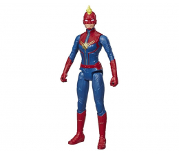 Figurka Hasbro Avengers Titan Hero Kapitan Marvel