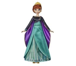 Lalka i akcesoria Hasbro Frozen Śpiewająca Anna Musical Adventure