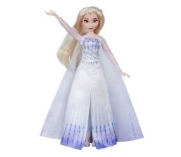 Lalka i akcesoria Hasbro Frozen Śpiewająca Elsa Musical Adventure
