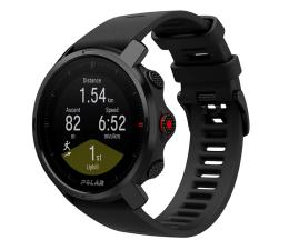 Zegarek sportowy Polar Grit X Czarny M/L