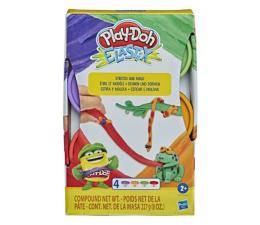 Zabawka plastyczna / kreatywna Play-Doh Elastix Dżungla
