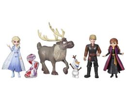 Figurka Hasbro Frozen 2 Zestaw figurek z filmu