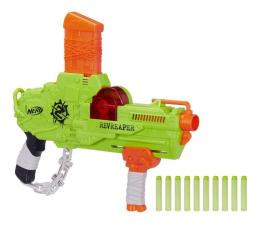 Zabawka militarna NERF Zombie Strike Revreaper