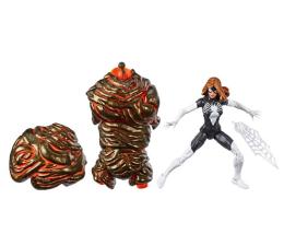 Figurka Hasbro Spiderman Legends Build a figure Spider-Woman