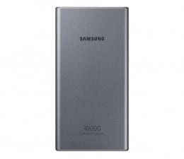Powerbank Samsung Super Fast Charge 25W 10000mAh Szary