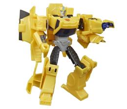Figurka Hasbro Transformers Cyberverse Warrior Bumblebee