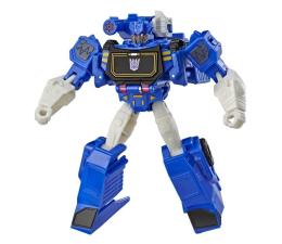 Figurka Hasbro Transformers Cyberverse Warrior Soundwave