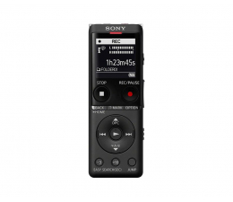 Dyktafon Sony ICD-UX570B