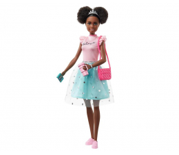 Lalka i akcesoria Barbie Przygody Księżniczek Księżniczka Nikki