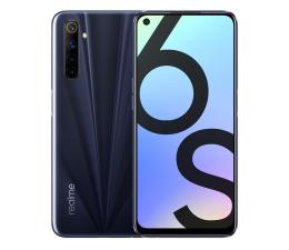 Smartfon / Telefon Realme 6s 4+64GB Eclipse Black 90Hz