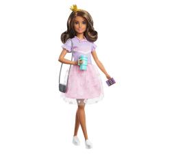 Lalka i akcesoria Barbie Przygody Księżniczek Księżniczka Teresa
