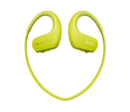 Odtwarzacz MP3 Sony Walkman NW-WS413 Limonka