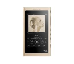 Odtwarzacz MP3 Sony NWA-55L Zloty