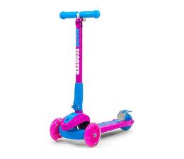 Hulajnoga dla dzieci MILLY MALLY Scooter Magic Pink Blue