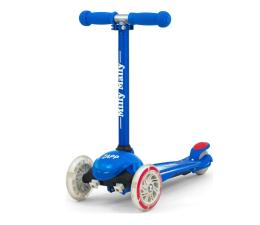 Hulajnoga dla dzieci MILLY MALLY Scooter Zapp Deep Blue