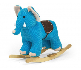 Leżaczek / bujaczek MILLY MALLY Elephant