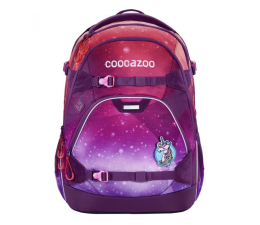 Plecak Coocazoo ScaleRale OceanEmotion Galaxy Pink