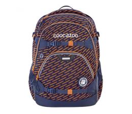 Plecak Coocazoo ScaleRale FreakaSneaka Orange Blue