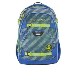 Plecak Coocazoo ScaleRale MeshFlash Neon Yellow
