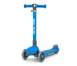 Hulajnoga dla dzieci MILLY MALLY Scooter Boogie Blue