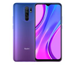 Smartfon / Telefon Xiaomi Redmi 9 3/32GB Sunset Purple NFC