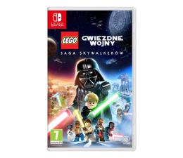 Gra na Switch Switch Lego Gwiezdne Wojny: Saga Skywalkerów