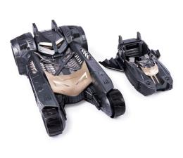 Pojazd / tor i garaż Spin Master Batmobile 4''