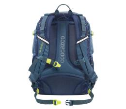 Plecak Coocazoo JobJobber II Laserbeam Blue system MatchPatch