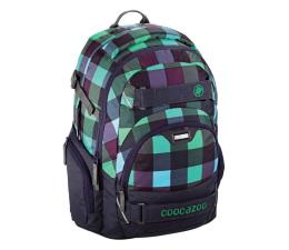 Plecak Coocazoo CarryLarry II Green Purple District