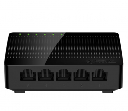Switch Tenda 5p SG105 (5x10/100/1000Mbit)