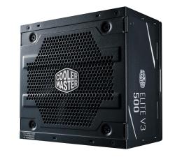 Zasilacz do komputera Cooler Master Elite V3 500W