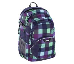 Plecak Coocazoo JobJobber II Green Purple District, MatchPatch