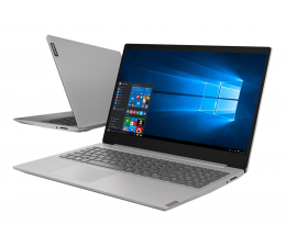 "Notebook / Laptop 15,6"" Lenovo IdeaPad S145-15 Ryzen 5/8GB/256/Win10"