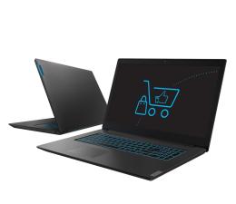 "Notebook / Laptop 17,3"" Lenovo IdeaPad L340-17  i7-9750HF/8GB/512 GTX1650"