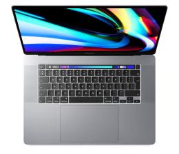 "Notebook / Laptop 16"" Apple MacBook Pro i7 2,6GHz/32/2TB/R5300M Space Gray"