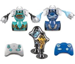 Zabawka interaktywna Dumel Silverlit Robo Kombat VIKING Zestaw Treningowy 2w1