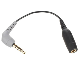 Kabel audio Rode SC4 Adapter Jack TRS 3.5mm - Jack TRRS 3.5mm