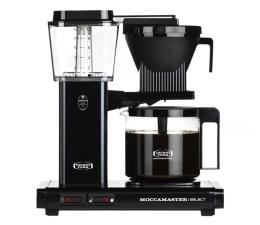 Ekspres do kawy Moccamaster KBG 741 Select czarny