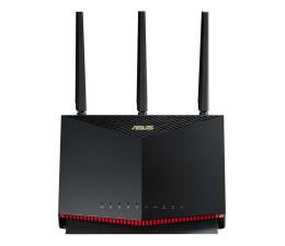 Router ASUS RT-AX86U (5700Mb/s a/b/g/n/ac/ax, 2xUSB, 2,5G)