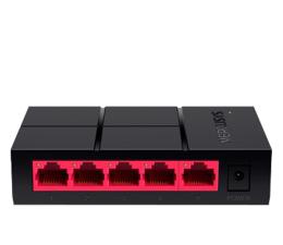 Switch Mercusys 5p MS105G (5x10/100/1000Mbit)