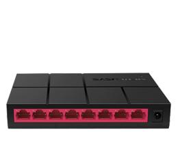 Switch Mercusys 5p MS108G (8x10/100/1000Mbit)
