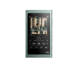Odtwarzacz MP3 Sony NW-A55L Zielony