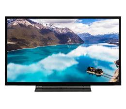 """Telewizor 32"""" i mniejszy Toshiba 32LL3A63DG"""