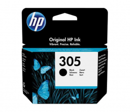 Tusz do drukarki HP 305 black 120str.