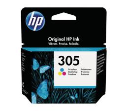 Tusz do drukarki HP 305 CMY 100str.